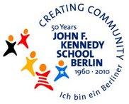 John-F.-Kennedy-Schule - Integrierte Sekundarschule