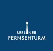 Berliner Fernsehturm mit Bar und Restaurant