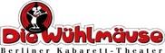 Die Wühlmäuse GmbH - Berliner Kabarett-Theater