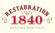 Restauration 1840