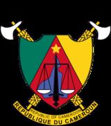 Botschaft der Republik Kamerun