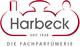 Harbeck - Reichsstraße