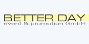 BETTER DAY event & promotion GmbH
