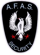 A.F.A.S. Security & Service