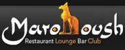 Marooush - Restaurant · Lounge · Bar · Club
