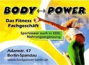 Body Power - Der Fitness Fachmarkt
