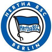 HERTHA BSC Fanshop - Geschäftsstelle