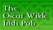 The Oscar Wilde Traditional Irish Bar