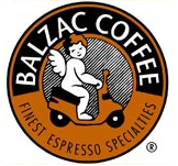 BALZAC COFFEE - Potsdamer Platz