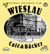 Café und Bäckerei Wieslau Laubacher Straße