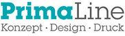 PRIMA LINE, Konzept-Design-Druck