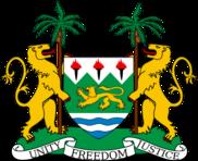 Botschaft der Republik Sierra Leone