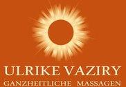Ganzheitliche Massagen - Ulrike Vaziry