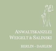 Rechtsanwälte Weigelt & Salinski
