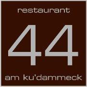 Restaurant 44 im Swissôtel Berlin