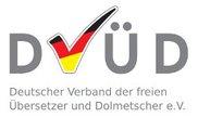 Deutscher Verband der freien Übersetzer und Dolmetscher e.V.