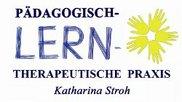 Pädagogisch-lerntherapeutische Praxis Katharina Stroh