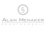 Rechtsanwalt Alan Menaker