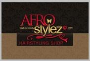 Afrostylez 74