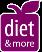 diet & more – Diättherapie und Ernährungsberatung