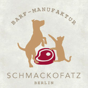 Schmackofatz | BARF-Manufaktur Berlin