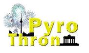 Feuerwerk Ganzjahresfeuerwerksladen Pyro Thron GmbH