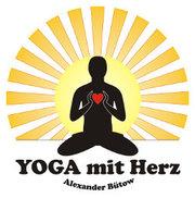 Prana-Heilung + Yoga mit Herz