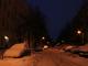 Mein Abend des 25.12.2010