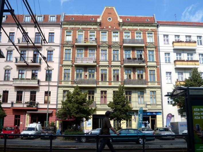 prenzlauer allee 1 251 in berlin kauperts. Black Bedroom Furniture Sets. Home Design Ideas