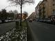 Müllerstraße Höhe Ungarnstraße in Blickrichtung Seestraße