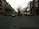 Müllerstraße Höhe Ungarnstraße in Blickrichtung Kurt-Schumacher-Platz