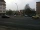Afrikanische Straße von der Straßenkreuzung Müllerstraße/Scharnweberstraße aus gesehen