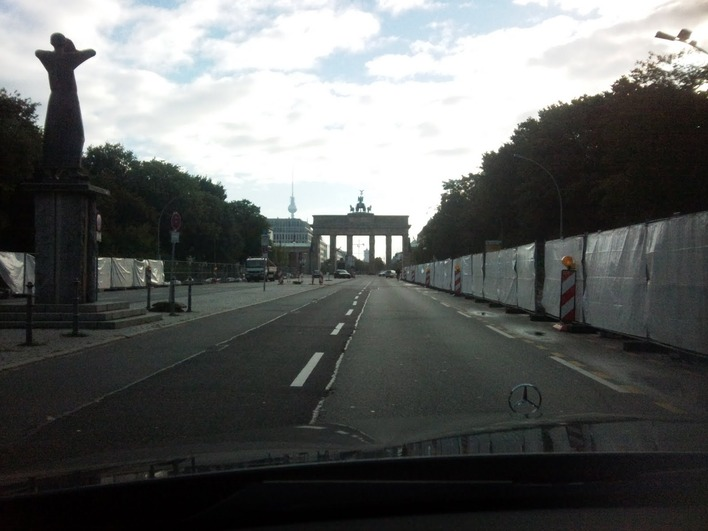 Straße Des 17 Juni 135 10623 Berlin
