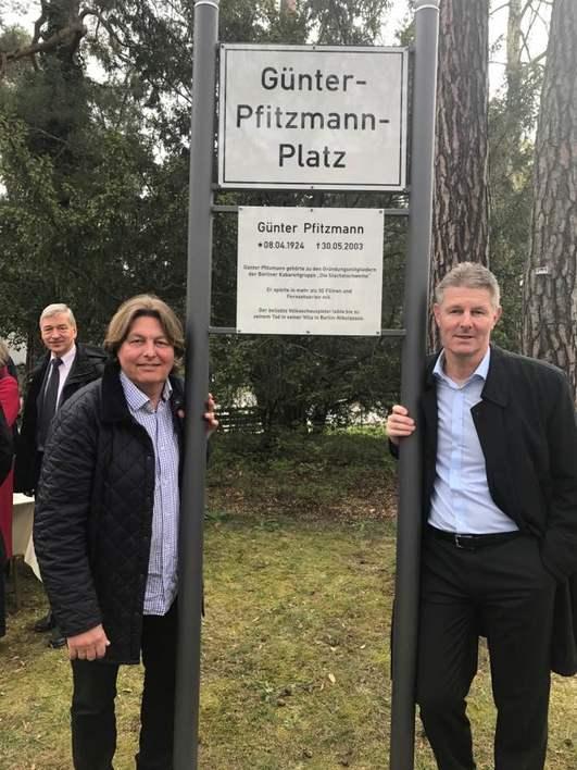 Pfitzmann